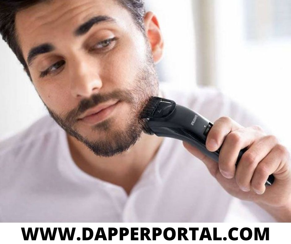 how do hair trimmers work